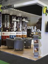 cape town Exhibition design