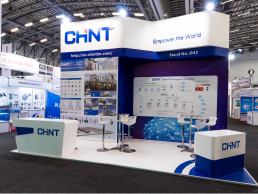 exhibition stand builders cape town
