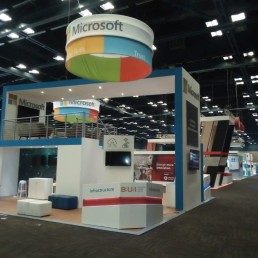 microsoft exhibition stand 04