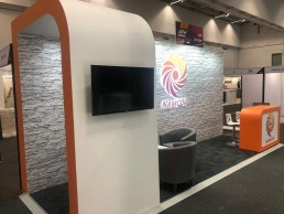 exhibition stand design namcor 01